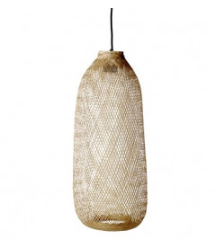 Suspension La Nature Bambou Ø25xH65cm Bloomingville