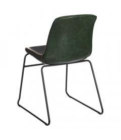 Chaise Hemingway Vert