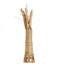 Suspension Paia Bambou Ø80cm