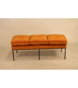 Banc Nirvana Orange