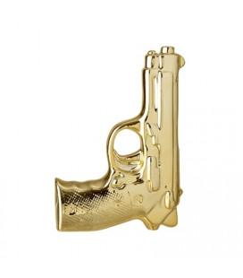 Vase Pistolet Gold