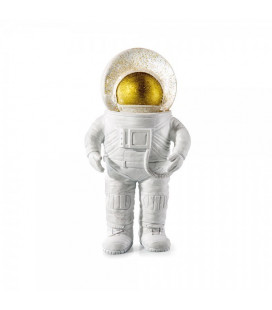 The Astronaute Summerglobe