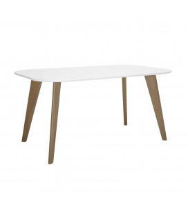 Table A Manger Mill 150cm - Bloomingville - 6 Personnes