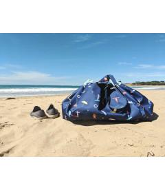 Outdoor Beach Surf - Sac de Rangement de Jouets