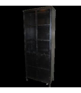 Cabinet en Fer Bon Style d'Usine 210/80/36 cm