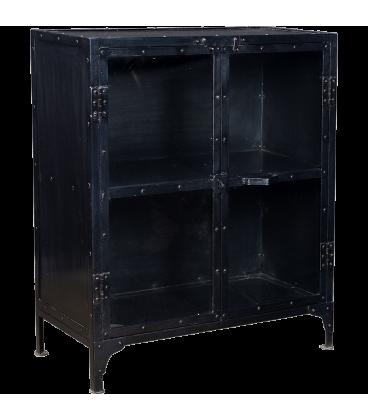 Cabinet en Fer Bon Style d'Usine 94/80/36 cm