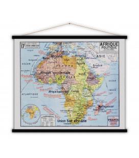 Carte Afrique MEDIUM