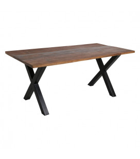Table A Manger Factory 200cm - 8 Personnes