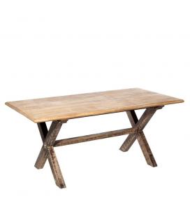 Table A Manger Jack en Jacquier 175cm