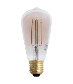 Ampoule LED 4W Vintage Dimmable H143mm