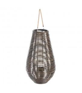 Lanterne Rotin XXL 84cm