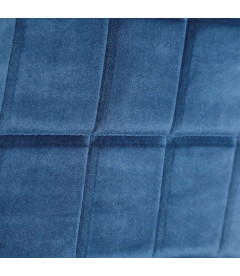 Chaises X2 Lagom Bleu
