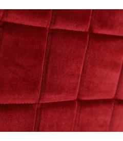Chaises X2 Lagom Bordeaux