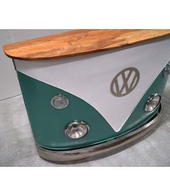 Comptoir Volkswagen Vert