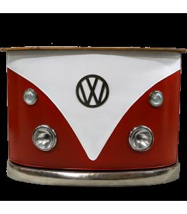 Comptoir Volkswagen Rouge