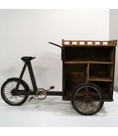 Bar Vieux Vélo