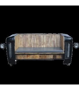 Canapé Tracteur