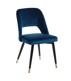 Chaise Slott Bleu