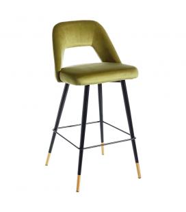 Chaise de Bar Slott Vert