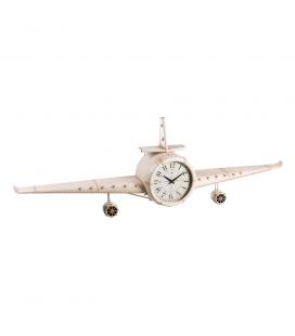 Horloge Murale Avion 195cm