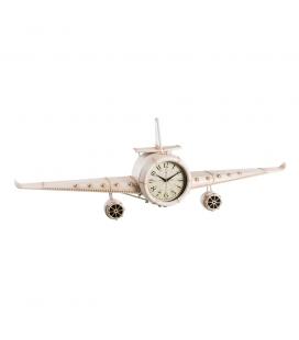 Horloge Murale Avion 143cm