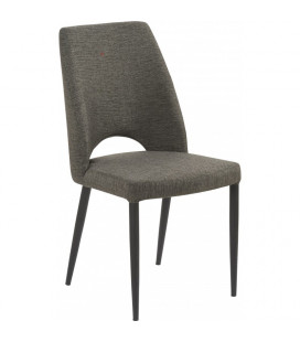 Chaise Minsk Anthracite