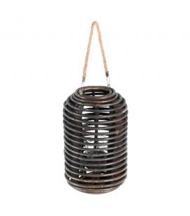 Lanterne Rotin 32cm