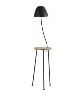 Lampadaire Sellette Cloche