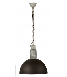 Suspension 49/50cm Lozz Noir