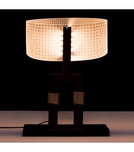 Lampe LED USB Round