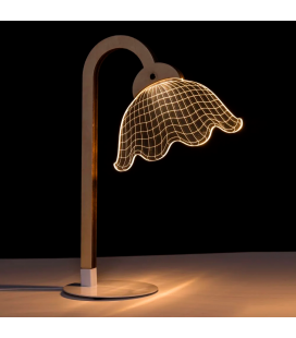 Lampe LED USB Curve