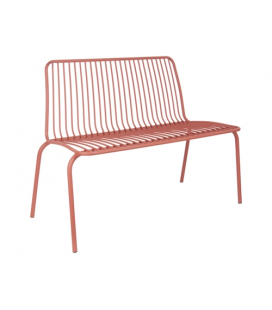 Banc Lineate Marron - Outdoor Leitmotiv