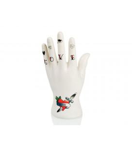 Main Tattoo Porte Bijoux