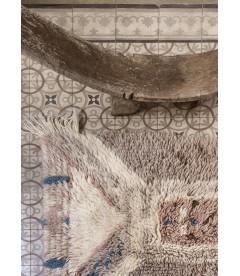 Tapis Laine Zuni 90/240 cm
