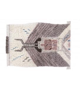 Tapis Laine Zuni 170/240 cm