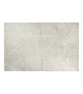 Tapis Laine Almond Valley 170 / 240 cm Lavable en Machine