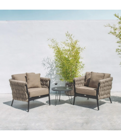 Fauteuils Outdoor et Semi Outdoor