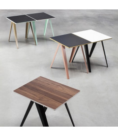 Tables Sanba PJ MARES by Serax