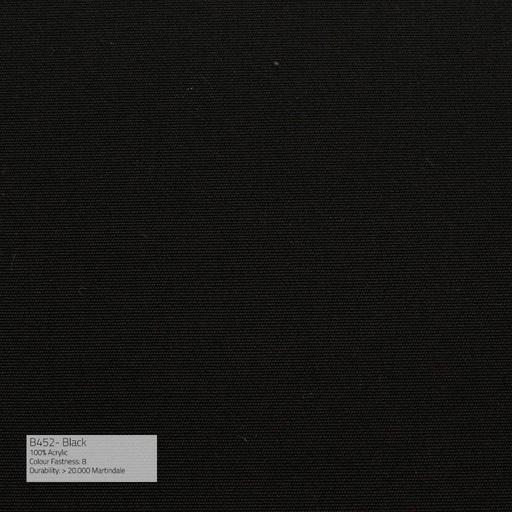 B452 Noir
